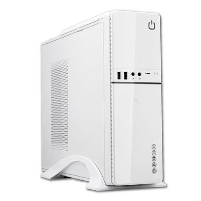 Equipados com processadores Intel das últimas gerações, gabinetes que além da cor trazem um visual futurista e deixam o seu ambinete mais clean, os co