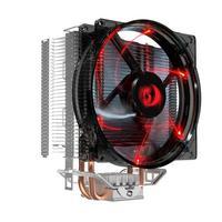 O Cooler para o processador Redragon Reaver CC-1011 traz o seu setup beleza e refrigeração aprimorada de CPUs. Com uma ventoinha Vortex Pro iluminada