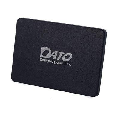 O SSD Dato DS700 foi criado para abusar da velocidade desse equipamento, sua tecnologia avançada é 10x mais rápida que HDs comuns, acabando com aquela