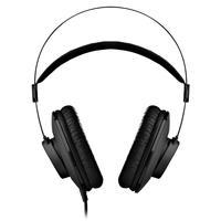 Headphone Monitor Profissional AKG, com Fio, Preto - K52..