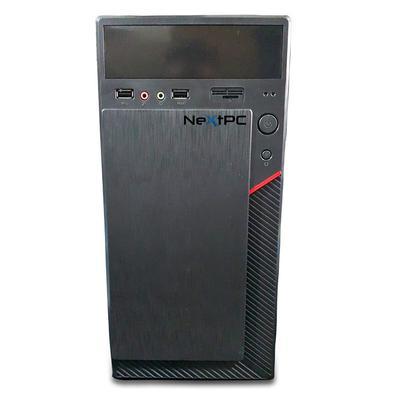 Essa configuração de computador foi criada para você realizar todas as atividades do seu dia-a-dia, na sua Casa ou na sua Empresa, proporcionando efic