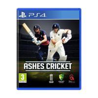 Jogo Ashes Cricket - PS4..