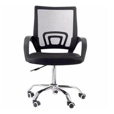 Na hora de escolher cadeiras para o seu escritório, você tem que prestar atenção não só no design da peça, mas também no espaço disponível e no confor