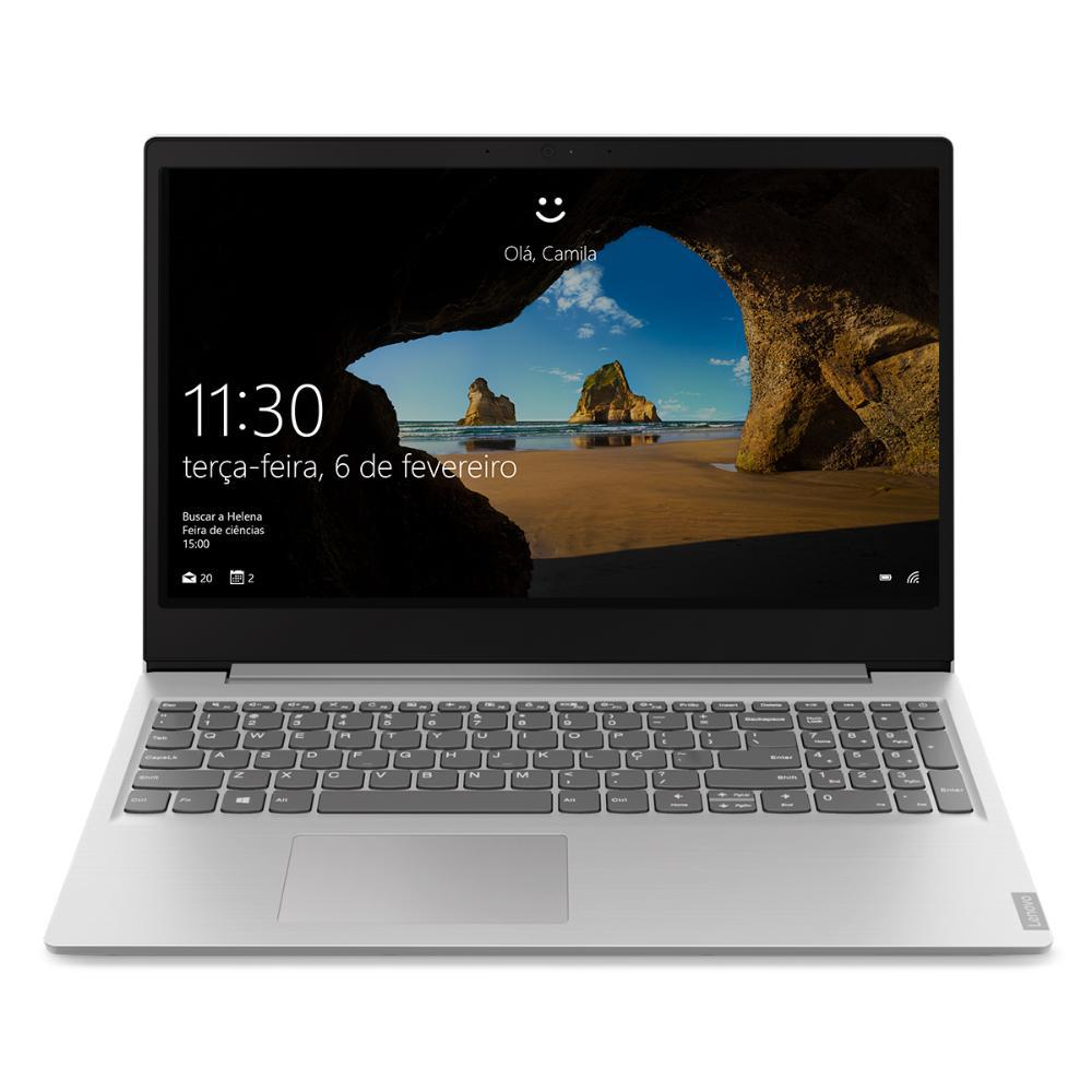 Imagem de Notebook Ideapad S145 Ryzen 5 8GB 256GB Ssd Windows 10 15.6