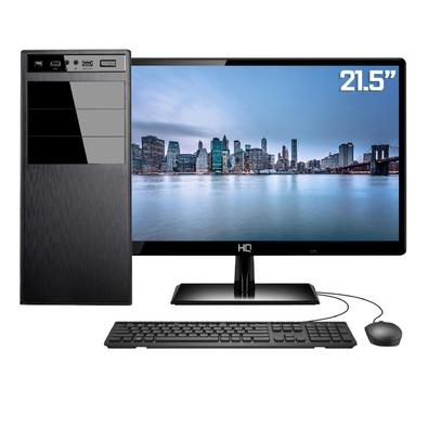 Características:- Marca: SkillEspecificações:Processador- Marca: Intel Celeron- Modelo: G3930- Geração: 7ª- Frequência: 2.9hz- Núcleos: 2Placa mãe-