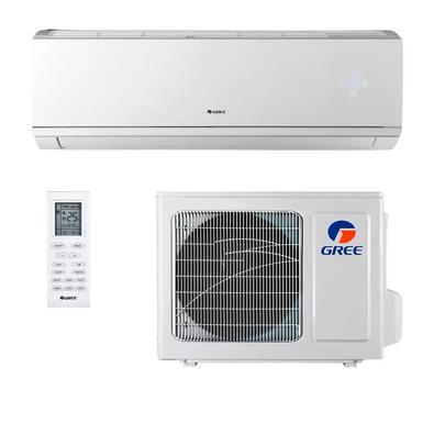 O ECO GARDEN INVERTER traz um design com padrões modernos, maior economia de energia e mais conforto térmico aos seus usuários. Todas as séries ECO GA