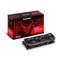 Placa de Vídeo Powercolor Red Devil RX6700XT 12GB GDDR6, Hdmi - Axrx 6700xt 12gbd6-3dhe/oc