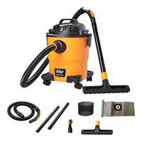 Potente, robusto e prático, o aspirador de pó e água WAP GTW 20 é a melhor solução de limpeza para o seu negócio. Equipado com motor de 1600W, com um