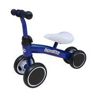 Mini Triciclo Balance Infantil BW107AZ• Estrutura estável com duas rodas na frente e atrás• Estimula o equilíbrio e coordenação motora da criança• Pro