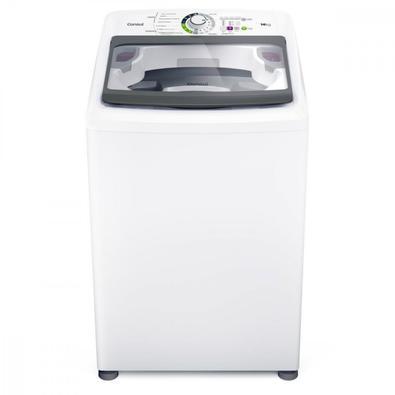A Consul CWH14AB é a lavadora de roupas ideal para quem deseja poupar tempo para mais qualidade de vida. Você já pensou em lavar mais gastando menos?