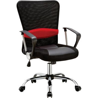Reúna elegância e bom gosto com a Cadeira Executiva da Pelegrin. Desenvolvida com materiais de alto padrão, é a melhor escolha para quem busca uma cad
