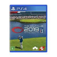 Com The Golf Club 2019 Apresenta PGA Tour, compita em vários eventos, incluindo reais e fictícios, ganhe seu direito de jogar no PGA Tour e participe