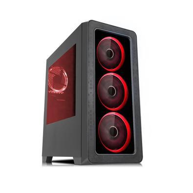 A ICC traz para o mercado seu incrível lançamento, a linha gamer Kratos KT25XX. O modelo KT2587SM21 foi feito para atender todas as necessidades de um