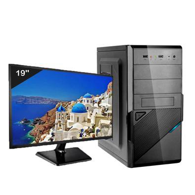 A ICC traz para o mercado seu incrível lançamento, a linha Vision IV25XX.O novo modelo ICC VISION IV2583SWM19, é um computador completo, foi feito par
