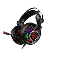 O headset gamer Motospeed G919 foi projetado para trazer qualidade e conforto a você, mesmo após muitas horas de gameplay. Fabricado em materiais leve