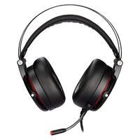 Esse é o fone ideal para quem busca conforto sem perder qualidade auditiva em sua gameplay! Projetado para o conforto após horas jogando, o M18 não va