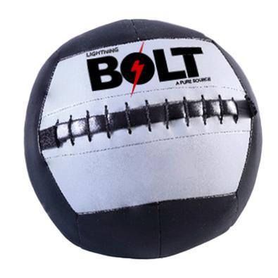 Acessório adequado para treinamentos de força e agilidade.  Bola utilizada para exercícios de força e agilidade.  Wall Ball estimula a musculatura de