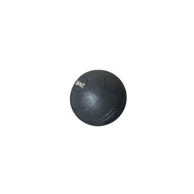Slam Ball estímula a musculatura de maneira integrada.  O fato da bola devido ao peso não quicar ao ser lançado sobre alguma superfície e absorver imp