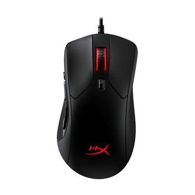 O Mouse Gamer HyperX Pulsefire Raid combina um design exclusivo com configurações personalizáveis, velocidade, precisão e estilo incríveis, com uma il