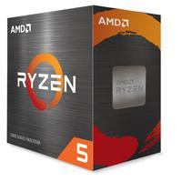 Com os processadores para desktop AMD Ryzen™ série 5000, você pode montar e personalizar seu equipamento e obter a configuração definitiva para jogos.