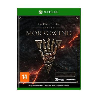 The Elder Scrolls Online: Morrowind é, a expansã,o que traz depois de 15 anos, a volta à, Morrowind, onde os jogadores podem vivenciar novamente as av