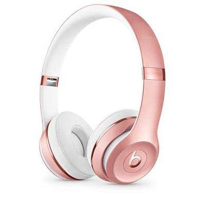 O Beats Solo3 Wireless traz o premiado som da Beats com acústica de precisão, que garante nitidez, amplitude sonora e equilíbrio incríveis. O revestim