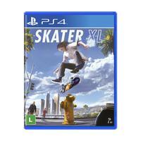 Skater XL é, um jogo de simulaç,ã,o desenvolvido pela Easy Day Studios que traz apó,s anos um novo tí,tulo ao cená,rio dos games. O jogo é, focado no