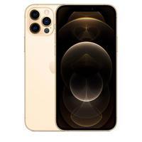 Iphone 12 Pro Dourado, Com Tela De 6.1'', 5g, 128 Gb E Câmera Tripla De 12mp - Mgmm3bz/a
