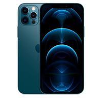 Iphone 12 Pro Azul-pacífico, Com Tela De 6.1'', 5g, 256 Gb E Câmera Tripla De 12mp - Mgmt3bz/a