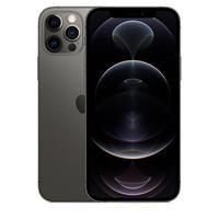 Iphone 12 Pro Grafite, Com Tela De 6.1'', 5g, 256 Gb E Câmera Tripla De 12mp - Mgmp3bz/a