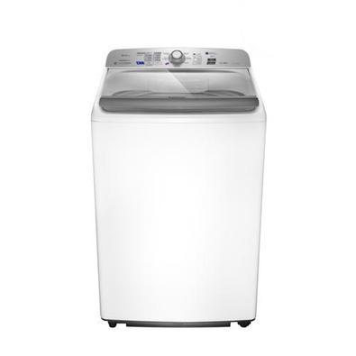Lavadora 16kg com a melhor lavagem e o menor consumo de água da categoria, segundo o Inmetro. Possui programa exclusivo de lavagem Vanish com 20% mais