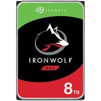 O HD Seagate IronWolf NAS 8TB para Servidores Desktop é escalável e pronto para suportar ambientes de diversos discos. Desenvolvidos para ambientes mu