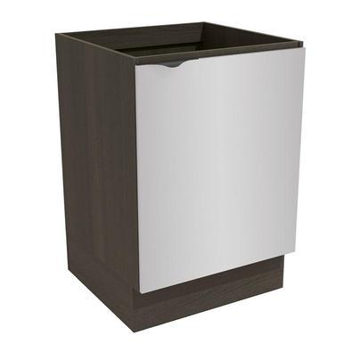 Na hora de compor o conjunto de móveis, considere todas as vantagens que esse balcão lhe proporciona. Ele valoriza cada centímetro, de uma forma harmo