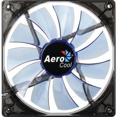 Aerocool está lançando sua nova linha de fans com alta qualidade e diodo emissor de luz. Como qualquer produto Aerocool, a série Lightning é proposto