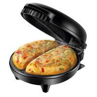Chegou a Omeleteira Elétrica Mondial Easy Omelet! Com ela você irá preparar receitas maravilhosas para você e toda sua família. Garanta já a sua!