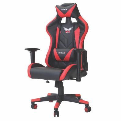 Quer passar horas jogando, mas com conforto e sem prejudicar sua postura? Então conheça hoje mesmo a Cadeira Gamer Pro Eagle X, uma peça que foi criad
