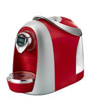 Máquina automática de café espresso e bebidas quentes. Multipressão que garante a perfeita extração de diversos tipos de bebidas. Possui reservatório