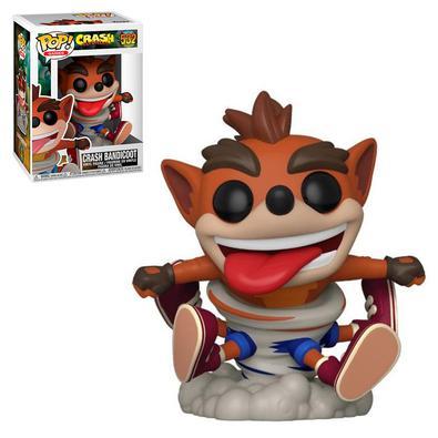 DESCRIÇÃOOs bonecos Funko Pop fazem parte de uma gigantesca coleção de colecionáveis geek, que englobam filmes, séries, mangás, desenhos animados, nov