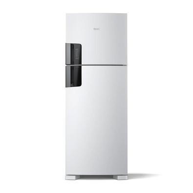 Qualidade Total na Sua Cozinha Com o Refrigerador Consul Crm56hb! Ele é Frost Free, o Que Já Ajuda Muito no Dia a Dia, Pois Não Precisa Descongelar Nu