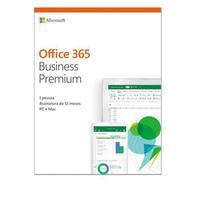 Ideal para empresas que precisam de email empresarial, dos aplicativos do Office e de outros servicos empresariais. Licenciado para uso comercial. Hos