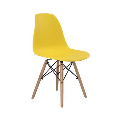 Com seu desenho atemporal e que nunca sairá de moda a cadeira Eiffel chegou para dar um novo visual ao seu ambiente. Essa cadeira ela se adapta a dive