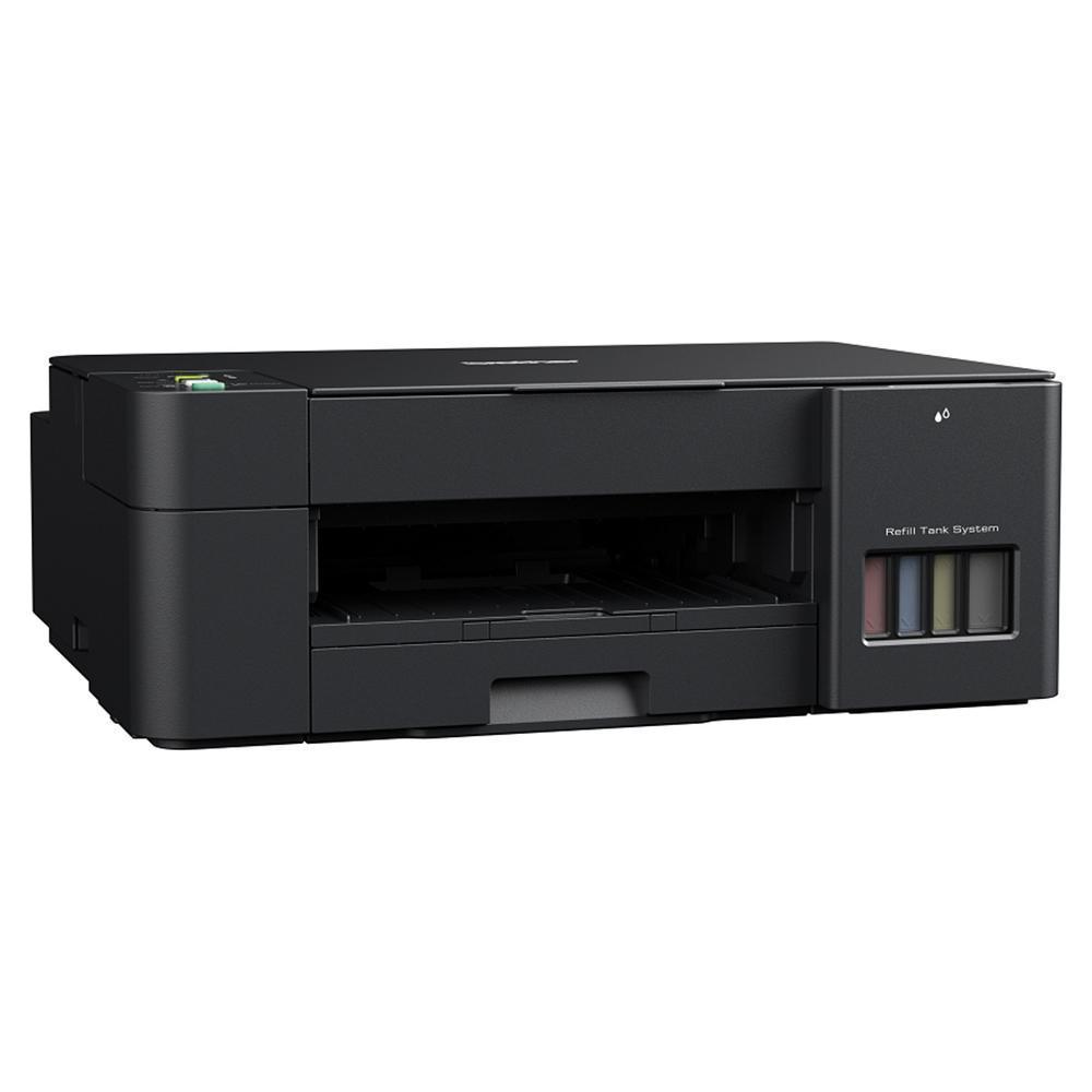 Imagem de Impressora Multifuncional Brother DCP-T420
