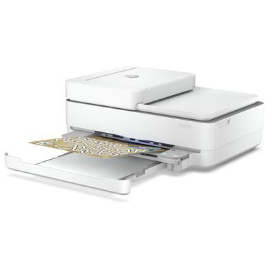 Multifuncional HP DeskJet Plus Ink Advantage 6476 - 5SD79A#AC4