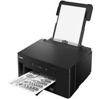 Impressora Canon Mega Tank GM2010, Jato de Tinta, Mono, Wi-Fi, Bivolt - 3110C005AA