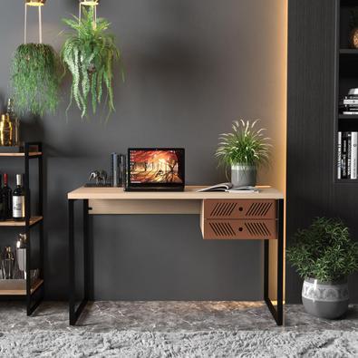 Ter um escritório moderno e organizado é o sonho de quem trabalha e ama o que faz! Já imaginou seu escritório digno de filme?A decoração se tornou alg