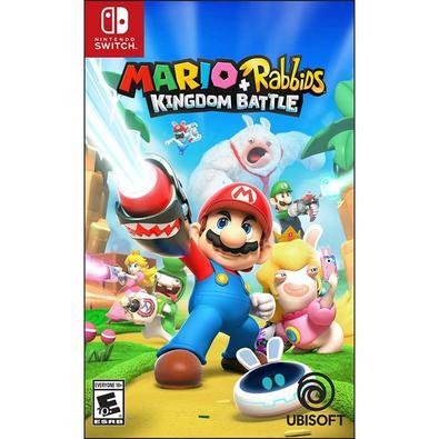 Esta é a história de um encontro inesperado entre Mario e os irreverentes Rabbids. O Reino do Cogumelo foi dilacerado por um vórtice misterioso, trans