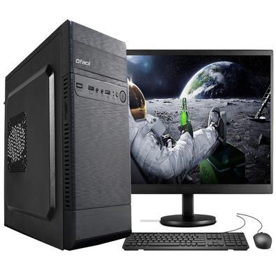 Fácil Computadores - Com 30 anos de excelência atuando no Brasil, criamos soluções completas na área de informática. Nossos computadores são equipados