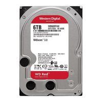 Hd Red 6tb Western Digital