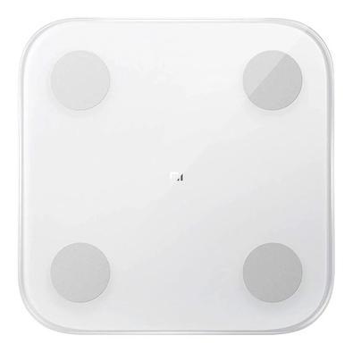Se você está tentando manter um peso equilibrado, a balança Xiaomi Mi Body Composition Scale 2 é confiável e precisa para pesagem corporal. Além disso