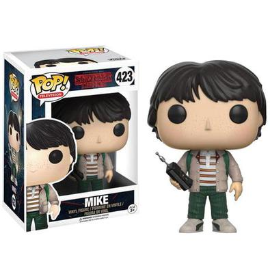 Funko Pop! Stranger Things Mike.